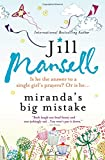 Book Miranda's Big Mistake
