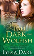 Tall, Dark, and Wolfish by Lydia Dare