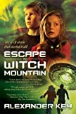 Escape to Witch Mountain (1968) (Book) written by Alexander Key