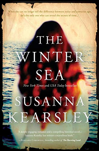The Winter Sea, Susanna Kearsley