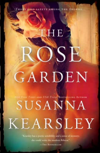 The Rose Garden - Susanna Kearsley