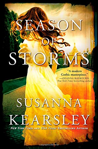 Featured image for The Making of a Susanna Kearsley Cover - Plus Giveaway