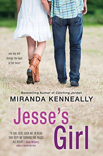 Jesse's girl / Miranda Kenneally.