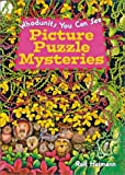 Picture Puzzle Mysteries: Whodunits You Can See by  Rolf Heimann (Paperback - March 2003)