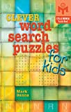 Mensa Clever Word Search Puzzles for Kids