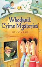 Whodunit Crime Mysteries