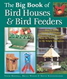 Big Book of Bird Houses and Bird Feeders