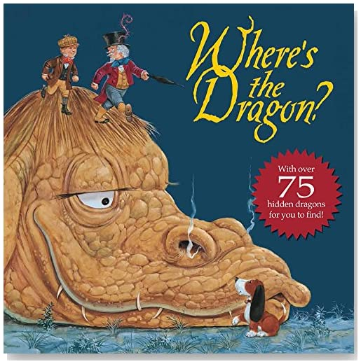 Where's the Dragon