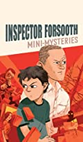 Inspector Forsooth's Mini-Mysteries by Derrick Niederman