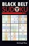 Black Belt Sudoku (Martial Arts Sudoku)