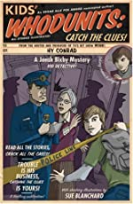 Kids' Whodunits: Catch the Clues!