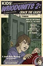 Kids' Whodunits: Crack the Cases!