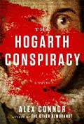 The Hogarth Conspiracy by Alex Connor