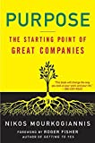 Buy Purpose: The Starting Point of Great Companies from Amazon