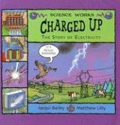 Charged Up Jacqui BaileyMatthew Lilly