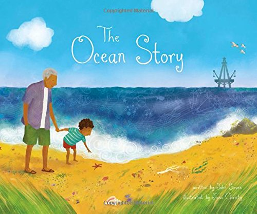 The Ocean Story cover