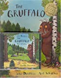 The Gruffalo (BOOK & CD)