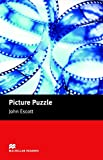 Picture Puzzle (Macmillan Reader's Beginner Level)