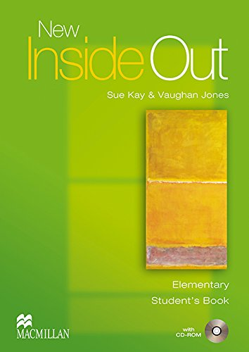 New Inside Out (Inside Out S.)