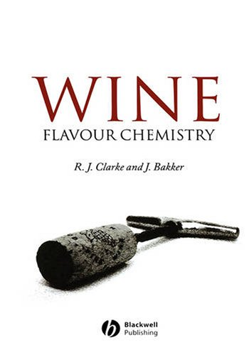 Wine Flavour Chemistry