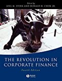 Buy The Revolution in Corporate Finance from Amazon