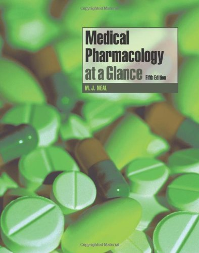 medical pharmacology at a glance 6th edition pdf