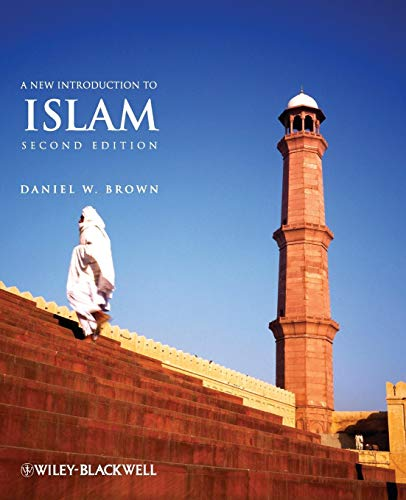 A New Introduction to Islam (Wiley Desktop Editions)