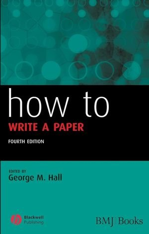 zeiger m essentials of writing biomedical research papers