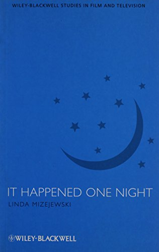 It Happened One Night, Mizejewski, Linda