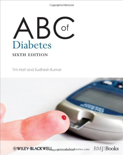 ABC OF DIABETES, 6ED**