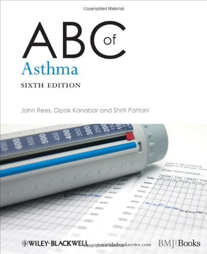 ABC OF ASTHMA,6ED