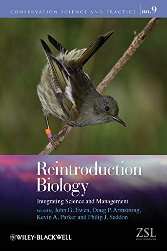 PDF Reintroduction Biology Integrating Science and Management