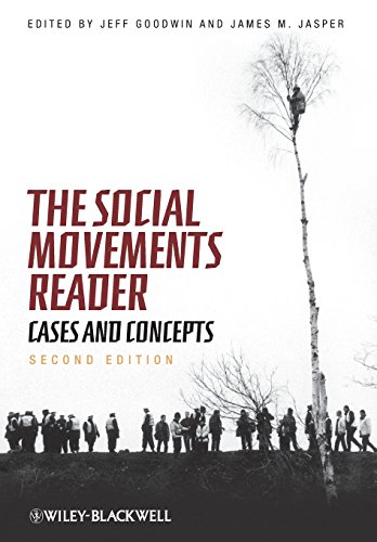 The Social Movements Reader: Cases and Concepts (Blackwell Readers in Sociology)