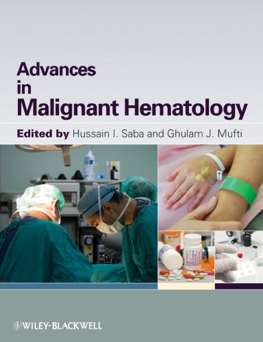 ADVANCES IN MALIGNANT HEMATOLOGY, 1ED