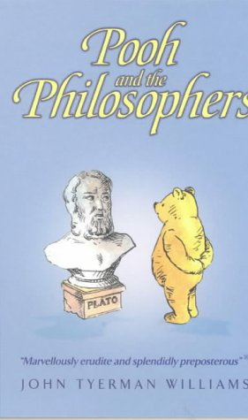 Pooh and the Philosophers, Williams, John T.