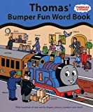Thomas' Wonderful Word Book (Thomas & Friends S.)