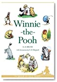 Winnie-the-Pooh: 80th Anniversary Edition