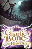 5.Charlie Bone and the Hidden King