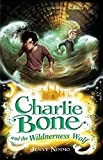 6.Charlie Bone and the Wilderness Wolf