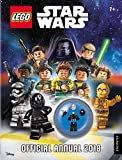 Product Image of The LEGO® STAR WARS: Official Annual 2018 (Egmont Annuals...