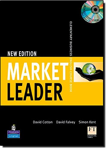 Market Leader. Elementary Business English. New Edition