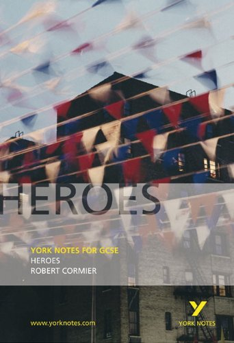 fiction great books around pages research guides at  heroes by cormier robert