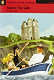 Island for Sale Book and CD-ROM Pack: Level 1 (Penguin Longman Active Reading)