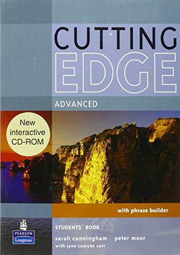 Cutting Edge Advanced Students Pack (Cutting Edge)