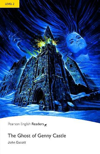 Ghost of Genny Castle (Penguin Longman Reader L2)