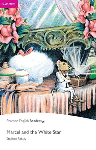 Marcel and the White Star (Penguin Longman Reader E/Start)