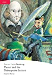 Marcel and the Shakespeare Letters: Level 1 (Penguin Readers)