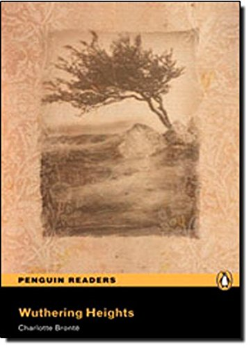 """Wuthering Heights"" Book/CD Pack: Level 5 (Penguin Readers (Graded Readers)) - Emily Bronte"