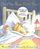 Can't You Sleep, Little Bear? (BOOK & CD)
