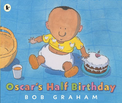 [Oscar's Half Birthday]